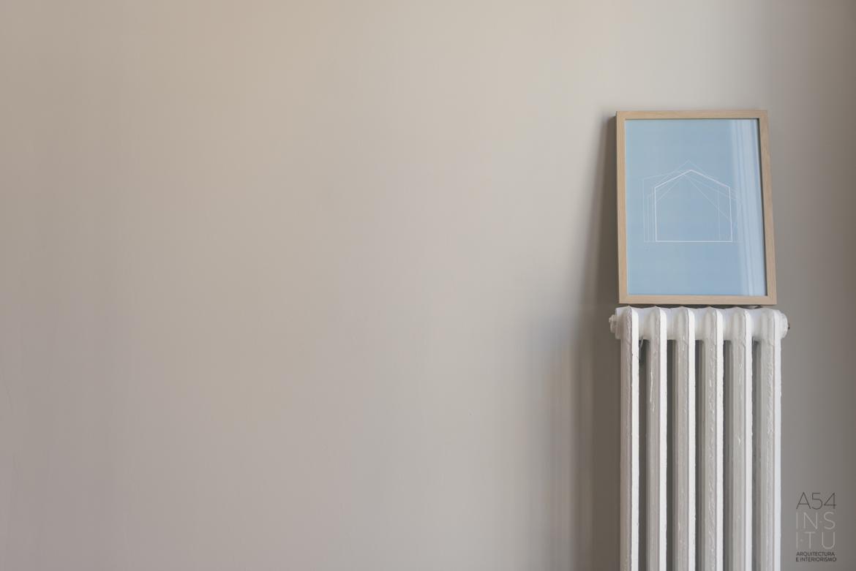 Arquitecto y estudio de arquitectura especializado en proyectos de arquitectura e interiorismo, reformas y obra nueva, transformacion de espacios en viviendas o negocios desde zaragoza. Transformación completa, antes y después, reforma rehabilitación de una vivienda en Zaragoza