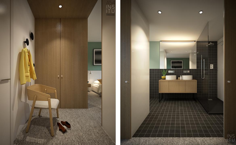 Arquitecto y estudio de arquitectura especializado en proyectos de arquitectura e interiorismo, reformas y obra nueva, transformacion de espacios en viviendas o negocios desde zaragoza.