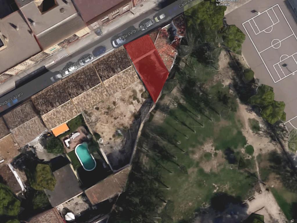 Proyecto de vivienda unifamiliar en Zaragoza realizado por el estudio de arquitectura diseño e interiorismo A54insitu ubicado en Las Armas Zaragoza