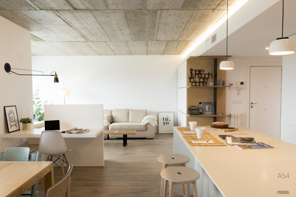 Atares a54insitu - Estudio arquitectura zaragoza ...