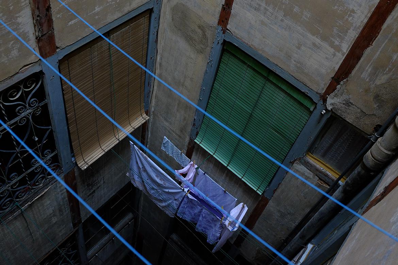 proyecto de reforma interior de una vivienda en Zaragoza realizado por el estudio de arquitectura diseño e interiorismo A54insitu ubicado en Las Armas Zaragoza