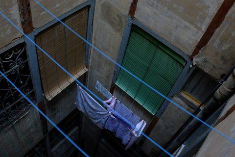 reforma integral llaves en mano de una vivienda por el estudio de arquitectura e interiorismo A54insitu_WEB1
