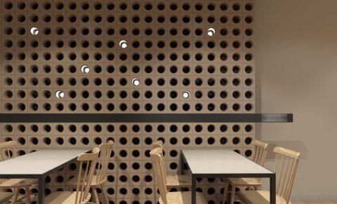 Reforma integral de un ático en Corona de Aragón de Zaragoza realizada por el estudio de arquitectos A54insitu especializado en reforma integral en Zaragoza