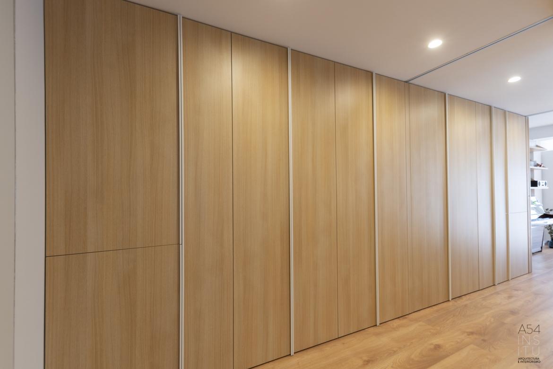 reforma integral llaves en mano A54insitu arquitectura y diseño zaragoza